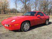 1987 Porsche 928 33253 miles